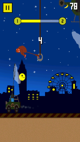 Rolly Monkey Screenshot 2